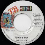 Blood A Run / Scorcher Riddim - Cocoa Tea