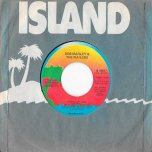 Could You Be Loved (Edit) / Ride Natty Ride - Bob Marley And The Wailers