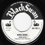 Bonga Bonga / Ramba - Young Satch / The Boys