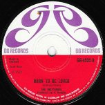 Is It Really Over / Born To Be Loved - Max Romeo / The Maytones