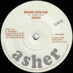 Brand New Day / Ver - Jacko