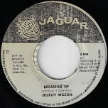 Breaking Up / Ver - Delroy Wilson / Mafia And Fluxy