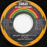Bright And Beautiful / Remote Control - Sugar Minott