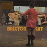 Brixton Cat - Joes All Stars