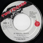 Bubbling Sweet / Crew Mix - Charmaine Dacosta