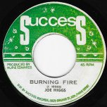 Burning Fire / Fire Burn (Ver) - Joe Higgs