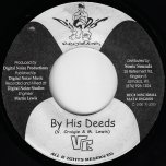 By His Deeds / Deeds Ver - VC