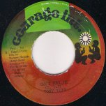 Cant Fool Me / Ver - Tony Tuff