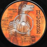 Caribbean Rock / All Strung Out On You  - Dandy