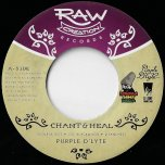 Chant And Heal / Dub And Heal - Purple D Lyte / Afrikan Bump