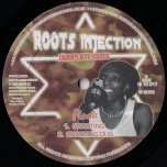 Chanting / Dub / Go Down Babylon / Dub Down Babylon - Finote / Sammy Gold