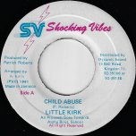 Child Abuse / Ver  - Little Kirk