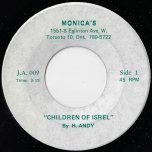 Children Of Israel / Ver - Horace Andy