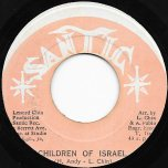 Children Of Israel / Children Ver - Horace Andy