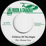 My Thing / Children Of The Night - The Chosen Few