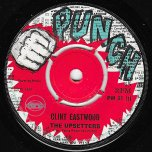 Clint Eastwood / Lennox Mood - Lee Perry And The Upsetters / Lennox Brown