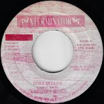 Coke Seller / Ver - Gregory Isaacs