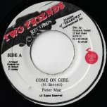 Come On Girl / Ver - Peter Man