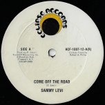 Come Off The Road / Ver / You Want To Love Me / Ver - Sammy Levi