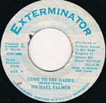 Come to the Daddy - Michael Palmer