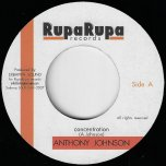 Concentration / Aizatt - Anthony Johnson / Erbapipa Sound And Paranza Vibes