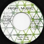 Confusion / Ver - Leslie Hines
