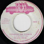 Conquer The Tanker / Ver - Black Uhuru
