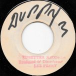 Conquering Version 3 / My Mother In Law - Dave Barker / The Upsetters