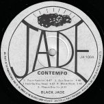 Contempo - Black Jade