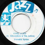 Cool Down / Part 2 - G Edmondson And The Actions / Forceful Rhythm