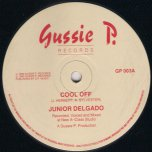 Cool Off / Watch Yourself - Junior Delgado / Banana Man