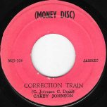 Correction Train / Ver - Carey Johnson And The Soul Defenders
