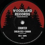 Counter / Counter Dub - Danman