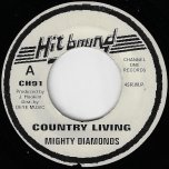 Country Living / Living Ver - Mighty Diamonds