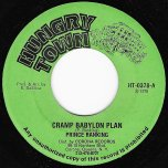 Cramp Babylon Plan / Dub The Plan - Prince Ranking / Rockers All Stars