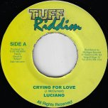 Crying For Love / Ver - Luciano