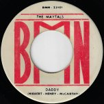 Daddy / Its You - The Maytals