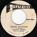 Dance Rastaman / Pt 2 - Keturah Duffus And The Profits