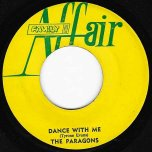 Dance With Me / Flute Ver - The Paragons