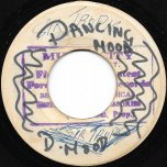 Dancing Mood / More And More Amour - Delroy Wilson / Soul Brothers