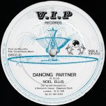 Dancing Partner / Dreadlocks Time - Noel Ellis