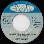 Dancing To My Own Heartbeat / Ver - Lorna Bennett