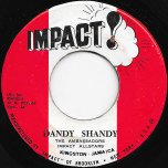 Dandy Shandy / Dandy Ver - The Ambassadors / Impact All Stars