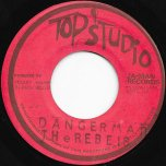 Danger Man / Ver - The Rebels
