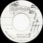 Danny Boy / Shake Up Adinah - Sugar Belly And The Canefields