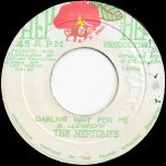 Darling Wait For Me / Ver - The Heptones
