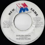 Darling When / Ver - Triston Palmer