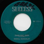 Darling Ooh / Ver - Errol Dunkley