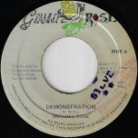Demonstration / Big Mac  - Michael Rose / Body Snatcher