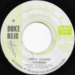 Pirate / Depth Charge Ver - The Ethiopians With Tommy McCook And Soul Syndicate